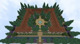 Terracotta Terrace Minecraft Map & Project