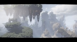 Sky Temple Minecraft