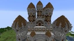FadeHq Minecraft Server