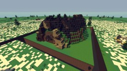 Battlearena HowlingMoon Minecraft Map & Project