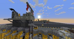 The Dominatus Minecraft Map & Project