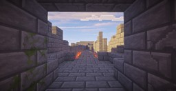 Dungeon Map 1.12.2+ Minecraft Map & Project