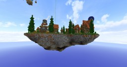 SkyBlock Lobby 1.12.2 Minecraft Map & Project