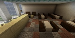 Whitewood High School Roleplay Minecraft Map & Project