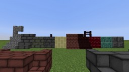 My-Craft Minecraft Texture Pack