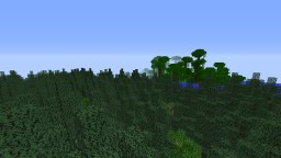 Island Survival 2.0 (1.8.2) Minecraft Map & Project