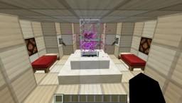 Yosho TARDIS Mark VI Minecraft Map & Project