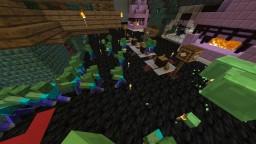 Mob Creators V 2.0 Minecraft Map & Project