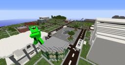 StoneTopia Minecraft
