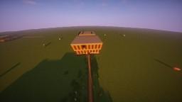 CUSTOM FNAF MAP V8 HUGE UPDATE Minecraft Map & Project