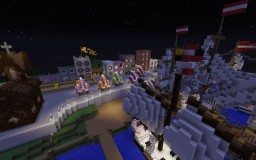 Flanders under Hapsburg (Austrian) Rule [WIP] Minecraft Map & Project