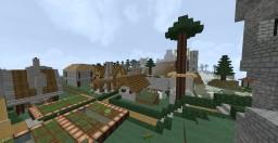 DARKLANDS Minecraft