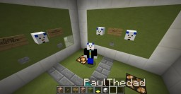 Find the Button 1-Zachary_66 Minecraft Map & Project