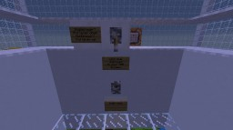A inviasion (1.2) Minecraft Map & Project