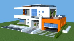 Minecraft Starter House Tutorial Easy How To Build A House In Minecraft Minecraft Map