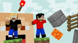 Parkour Map : Agents' Desperate Map Minecraft Map & Project