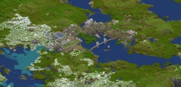 gg Minecraft Map & Project