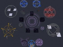 FMA Alchemy DataPack for Minecraft 18w16 Minecraft Mod