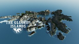 Gllorus Islands Minecraft Map & Project