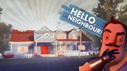 Hello Neighbor map xbox 360 Minecraft Map & Project