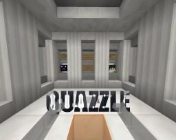 Quazzle Minecraft Map & Project