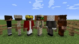 Minecraft Clay Battle Map Minecraft Map & Project