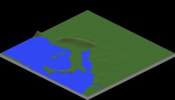 Italy and its surroundings Minecraft Map & Project