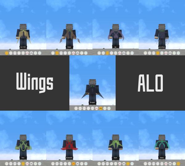Wings ALO