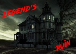 Legend's Ruin Minecraft Server