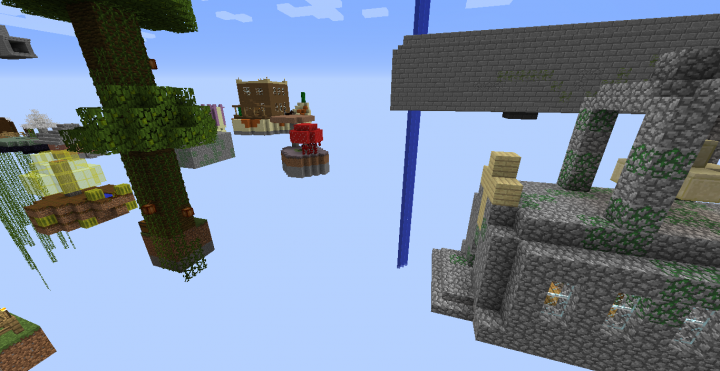 More screenshots