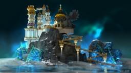 Canterlot Castle Minecraft