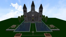 TEMPLE OF TIME Minecraft Map & Project