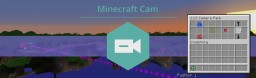 Minecraft Cam - The 1.13 datapack for camera paths Minecraft Mod