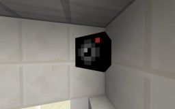 security camera! Minecraft Map & Project