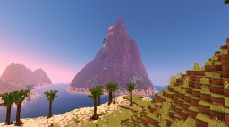 Western Kleet Minecraft Map & Project