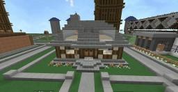 greenbuild.nitrous.it GreenBuild Minecraft Server