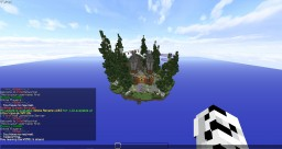 Intel Networks | Hiring staff | 1.8 -1.12 Minecraft