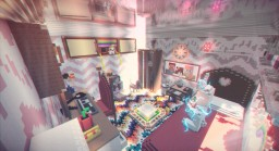 Giant Children's Room [ +DOWNLOAD] Minecraft