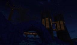 In a Galaxy far away... Minecraft Map & Project