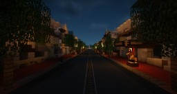 YesterMC - Defunct Disneyland Attractions Minecraft Map & Project
