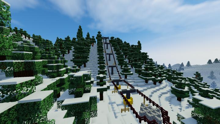 Wildcat Mountain.