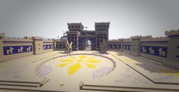Ancient Kingdoms (Dutch/international roleplaying server) WIP! Minecraft