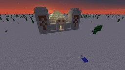 Better Team Deathmatch Minecraft Map & Project