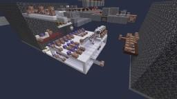 Cage Survival! Minecraft