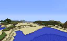 My Beta Map | Converted Minecraft Map & Project