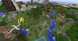 Liberty in Action: April 2018 Minecraft Blog Post