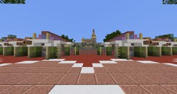 MineParks - DisneyLand California Project - Looking for builders! Minecraft