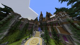 Kingdoms.gg Minecraft Server