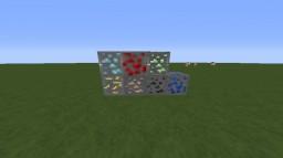 miri pack :v Minecraft Texture Pack