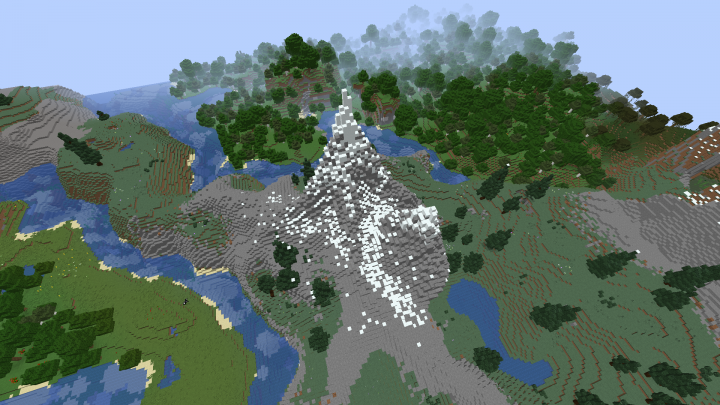 terraforming made with this datapack